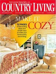 Country Living Sweepstakes this Month - Sweepstakes Advantage