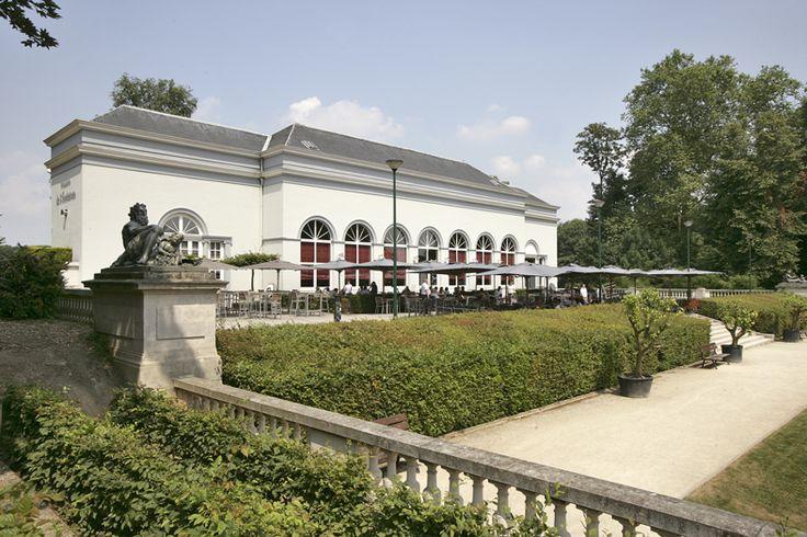 Brasserie & Feestzalen | De Die Fonteinen