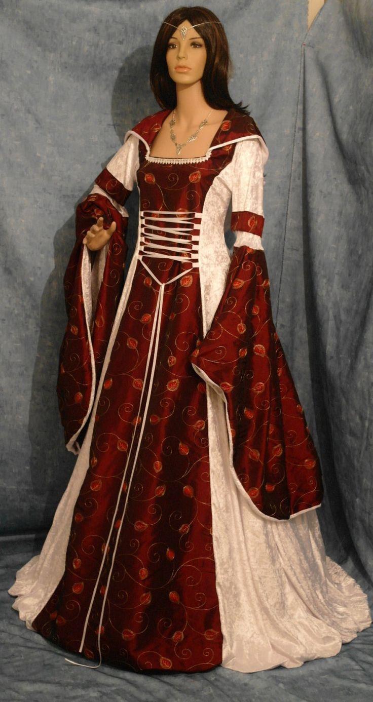 66 best renaissance faire dress images on pinterest | medieval