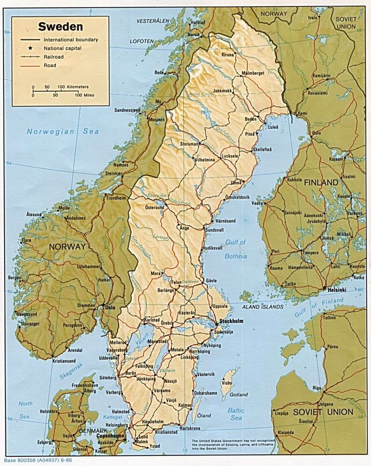 Best Suecia Images On Pinterest Kalmar And Traveling - Varberg sweden map