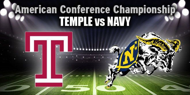 Watch Navy vs Temple Football games Live Stream online today. Navy vs Temple college Football games live online direct TV link to your device on any latest browsers. NCAAF football live Tv Time, fo…