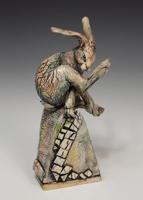 Top 397 best Animal sculpture images on Pinterest | Animal sculptures  DB27