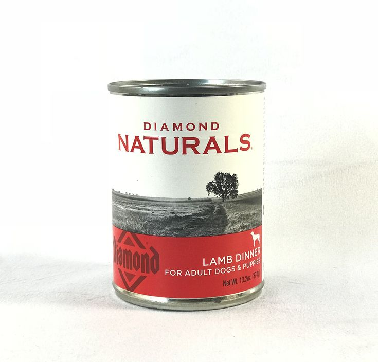 Diamond naturals dog food cannedvariety 9 pack want to
