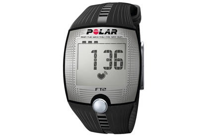If you've taken to cycling as a means by which to get fit, then it's important that you monitor your cardio health during your rides. This wristwatch can do just that for you – the large display tracks your heart rate as you cycle and can improve your fitness with automatic age-based heart rate target zones. When you're finished, it'll even give you a summary so that you can set targets for next time. We found this one at Evans Cycles for £49.04. #GetOnYourBike