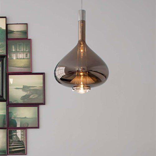 Italian Hand blown Glass Pendant Light   Assorted Configurations – Lighting Collective
