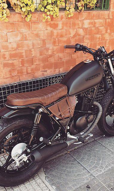 72 Suzuki Gn125 Honda Suzuki Kawasaki Motorbikes Motorcycle