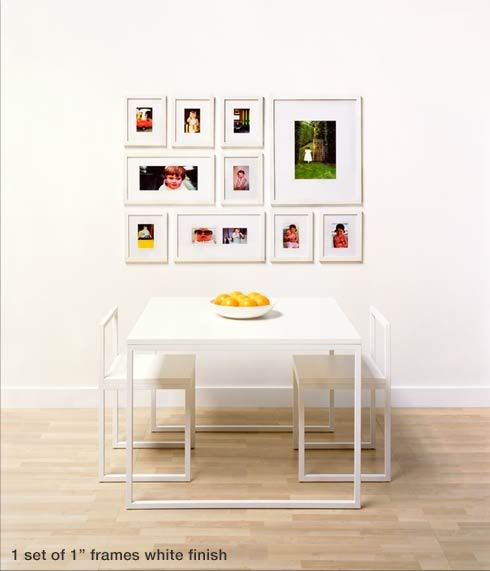 small frames