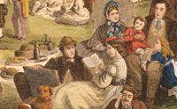 Feeding the Family - Y1/2 History Unit
