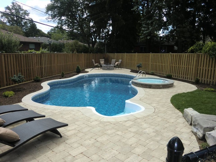 24 best pools images on Pinterest | Backyard ideas, Pool backyard ...