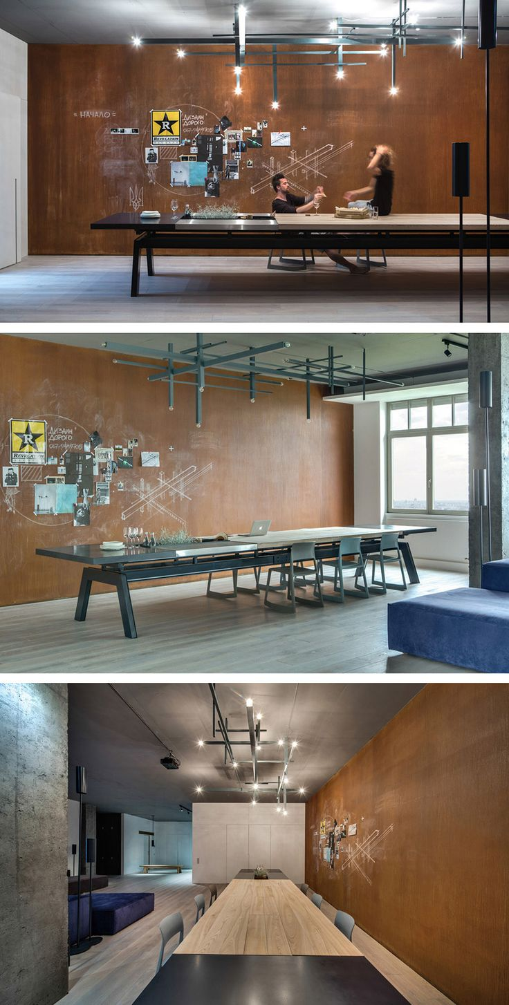 136 best office images on Pinterest | Music studios, Desk and Dj ...