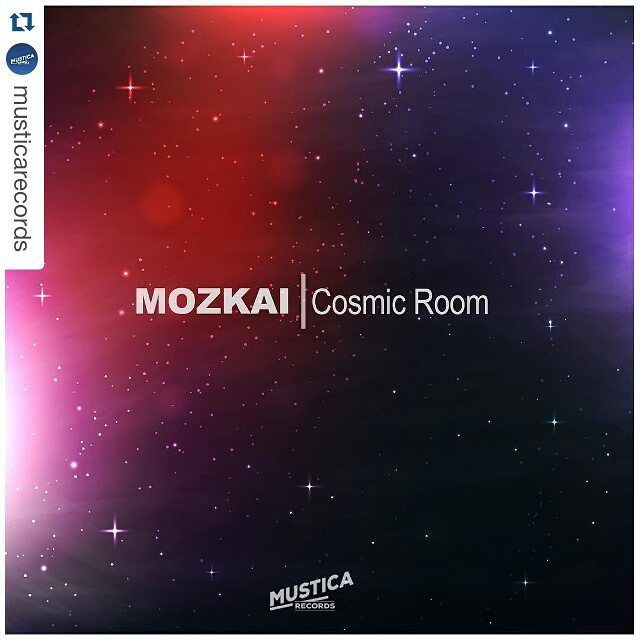 #Repost @musticarecords  Coming soon... New Release Available on #Beatport  exclusive 28 May ! #Mozkai #cosmicroom #musticarecords #exclusive #itunes #spotify #juno #release #label #house #prograssive #deephouse #122 #bpm #ethnic #vibes #dj #production #producer