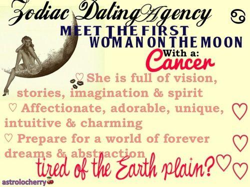 astrolocherry zodiac dating agency cancer