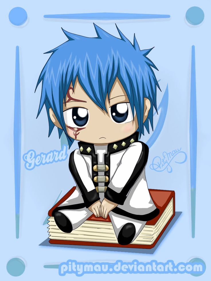 16 Best Fairy Tail Chibi Addition Images On Pinterest