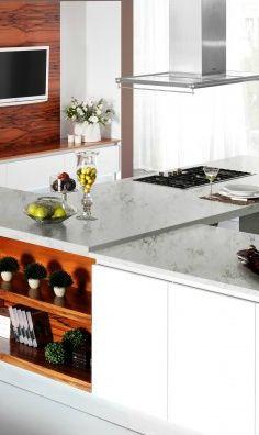quartz slab countertops manufacturer supplier from china sells to quartz stone distributors and fabricatorswarehouse in new york - Stone Slab Kitchen Decor