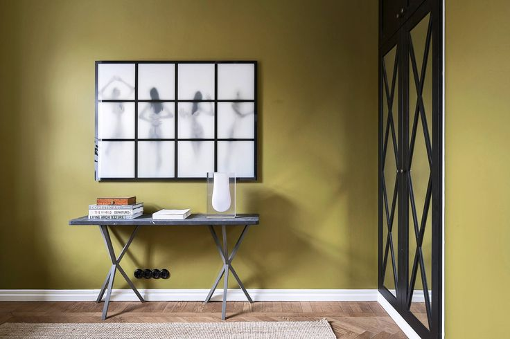 Accente vintage și bucătărie până în tavan într-un apartament de 73 m² Jurnal de design interior