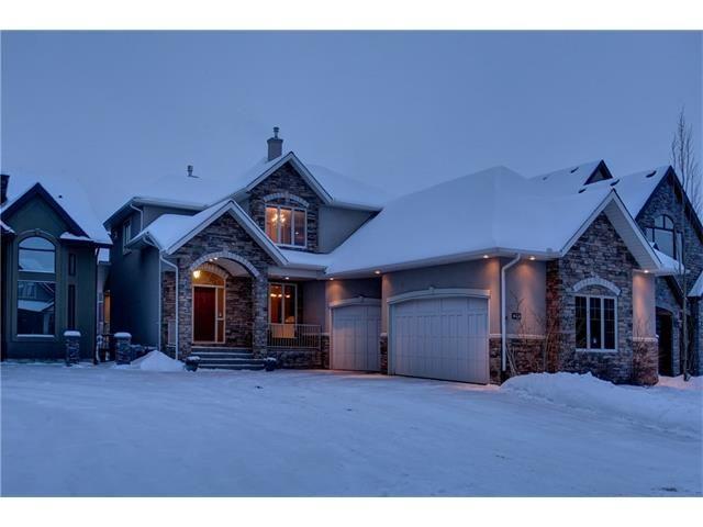 29 ASPEN MEADOWS PA SW, Calgary: MLS® # C4043873: Aspen Woods Real Estate: discover-real-estate-in-calgary