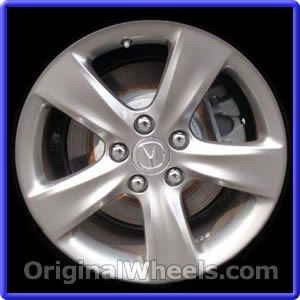 495 best Acura Factory Wheels  OEM Rims images on Pinterest
