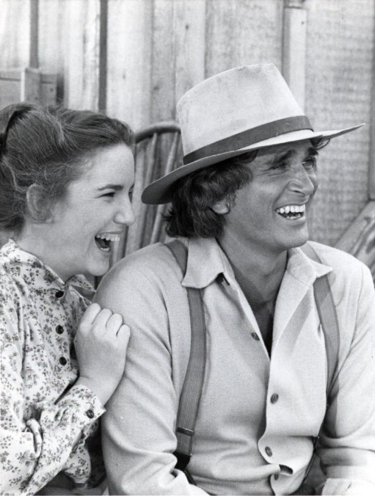 Bonanza of anger after town moves plaque honouring Michael Landon ...