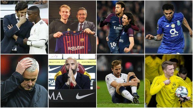 Two Months Have Gone Since The Draw For The Last 16 Of The Champions League And Europe S Greatest Challenge Will At Long Last Champions League League Champion