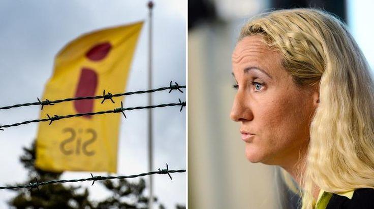 Moderaterna och Liberalerna kritiska till sänkta krav på anställda på ungdomshem - Sveriges Radio