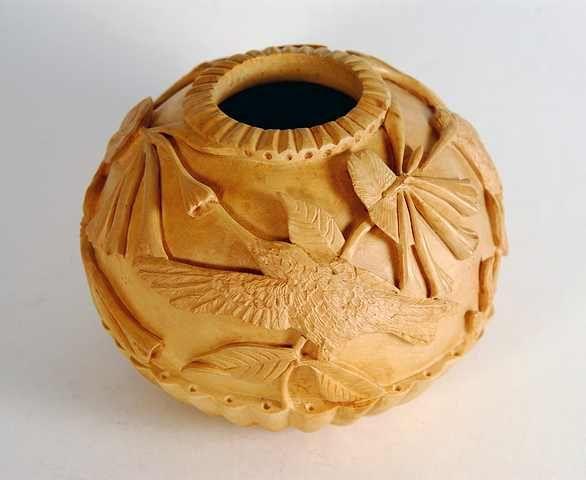 Best gourd art images on pinterest