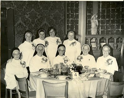 Dominican Sisters of Blauvelt: The Evolution of the Habit