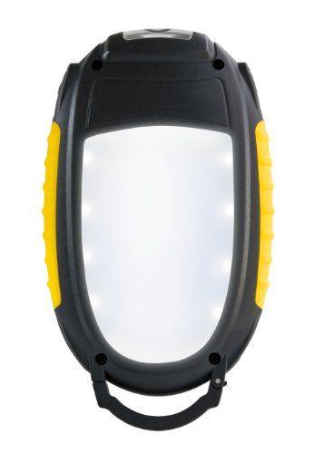 Este cargador solar ofrece cuatro opciones de iluminación: linterna LED, función SOS, luz 50% y luz 100%. Puede conectar el dispositivo fácilmente a una mochila u otra bolsa. Se incluyen conectores para la mayoría de los teléfonos móviles, así... http://comprarlinternaled.com/carga/solar/national-geographic-9060000-cargador-solar-4-en-1/