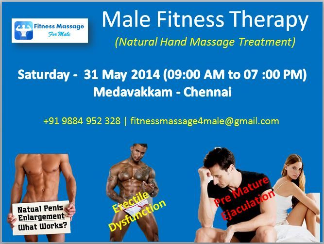 31 May 2014 this Saturday in Chennai ( Book your Slot Now !!!)
