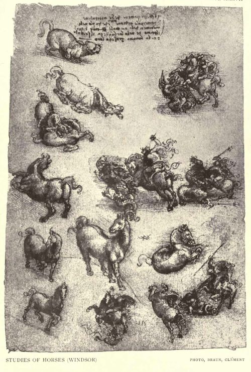 Renaissance Art of Leonardo Da Vinci and Michelangelo Buonarroti Essay