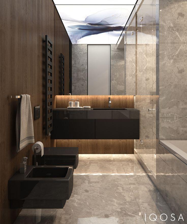 Luxury apartment interior design using copper 2 gorgeous examples