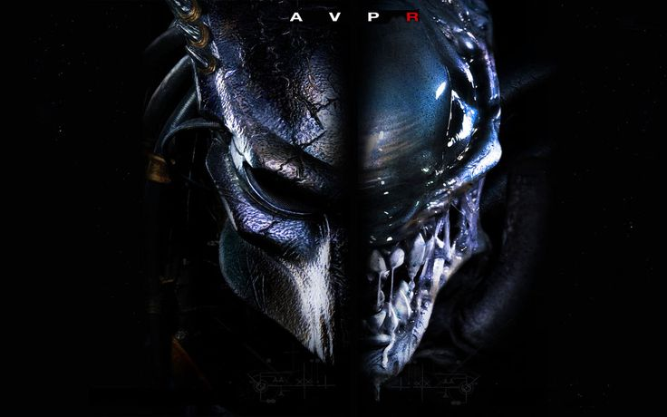 Aliens Vs. Predator Requiem Computer Wallpapers, Desktop