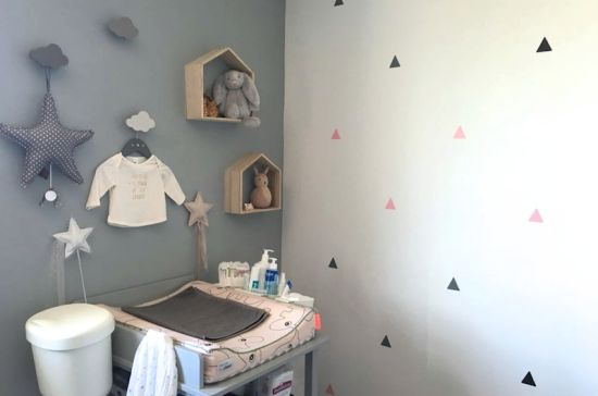 montre moi ta chambre décoration chambre enfant babayaga magazine