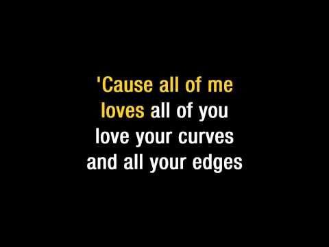 HALLELUJAH Karaoke Instrumental] (Low) - YouTube