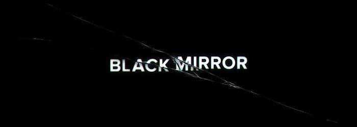 Netflix'ten Black Mirror Dizisine 3 Sezonluk Onay Çıktı