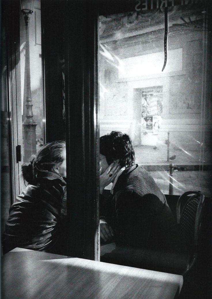 Exposition - Anders Petersen [photographies] du 13 novembre 2013 au 2 février 2014 Richelieu / Galerie Mansart L'un des plus grands photographes actuels