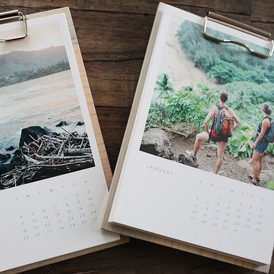 13 ways to print to turn your #Instagram pictures into thoughtful #gifts for others, or you know, yourself.