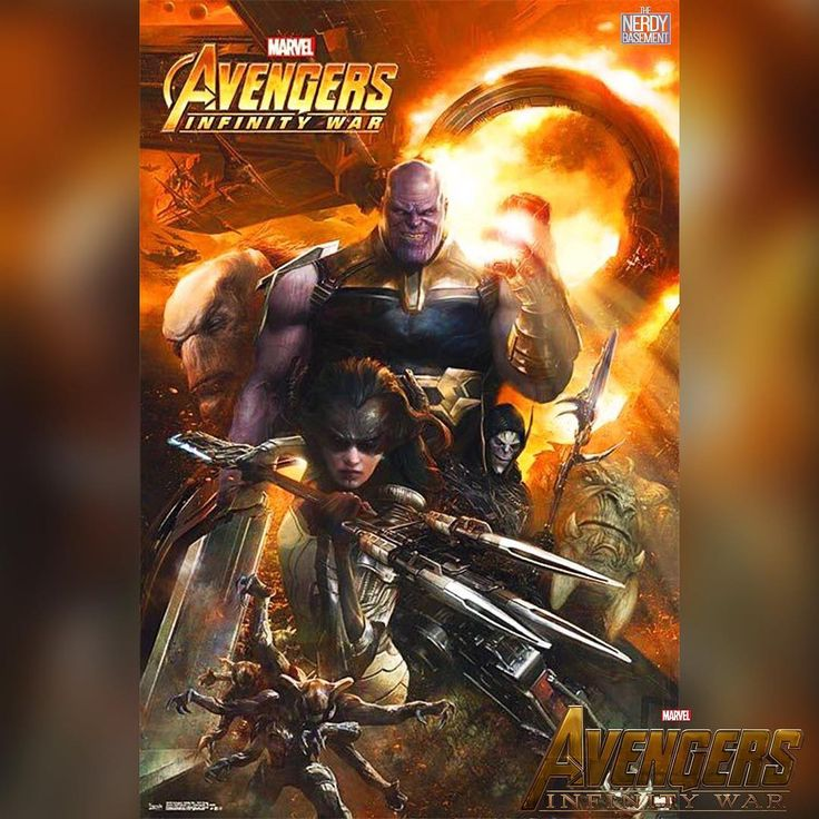 New: Avengers: Infinity War promo art - - - - - - - - #thenerdybasement #enterthebasement #itstimeforyournerdynews #thenerdybasementpodcast #staynerdymyfriends #captainamerica #michaelbjordan #blackpanther #drake #theavengers #ECCC  #justiceleague #guardiansofthegalaxy #emeraldcitycomicon #killmonger #avengersinfinitywar #infinitywar #wizardworld #blackpanther #groot #erikkillmonger #comiccon #godsplan #ironman #infinitygauntlet #heyauntie #drakememes #c2e2 - Use code witblade at checkout…