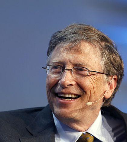 Bill Gates Vuelve Hacer el Hombre mas Rico del Planeta