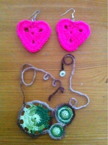 Con estas manazas: Nueva etiqueta: Bisutería jewelry
