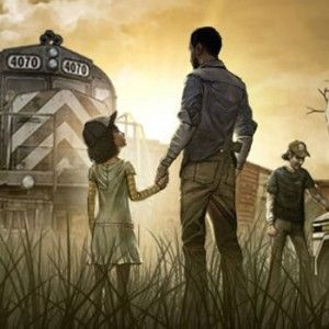 The Walking Dead GAMES | The Walking Dead: The Game tendrá formato físico el 4 de diciembre ...