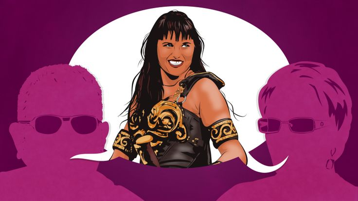 It's been over 20 years since Xena: Warrior Princess first came to our screens, but the love of Xena (and Gabrielle) burns as bright as ever. Now Xena's coming back, in a big way. We asked Javier Grillo-Marxuach, showrunner of the new Xena TV show, and Genevieve Valentine, writer of the new Xena comic book, to interview each other about the love of Xena. The results were even better than we had hoped!