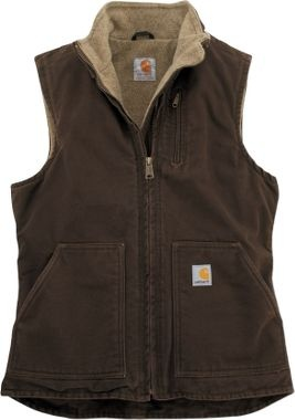 I would really like this Carhartt vest.. :)