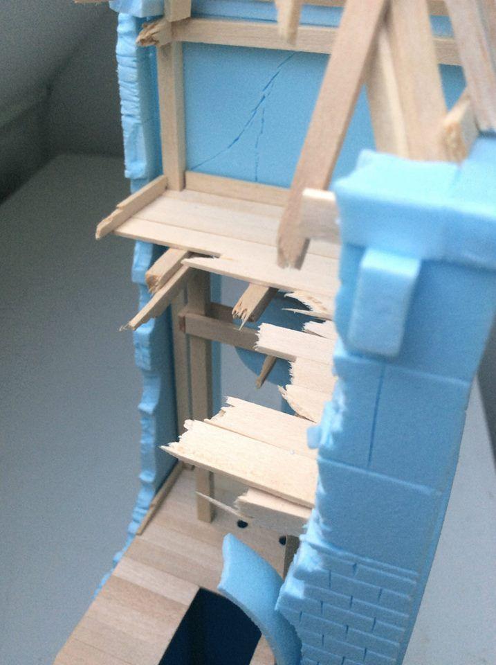 Tutorial diorama slot