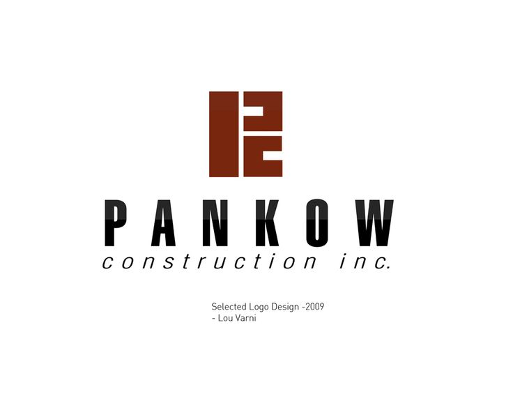 construction logos design
