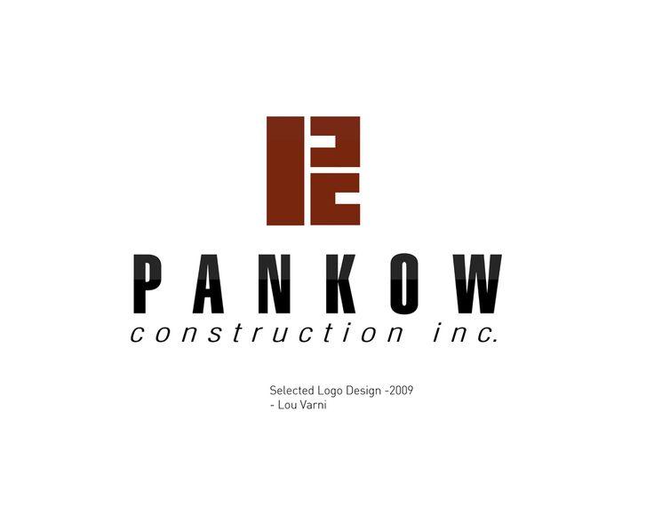 construction logos design