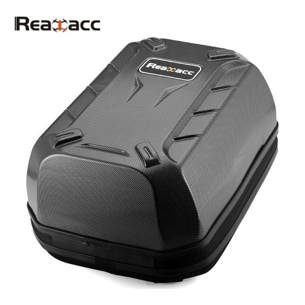 Realacc Impermeable hardshell mochila bolsa de caja de fibra de carbono tortuga shell para DJI Phantom 4 / Pro