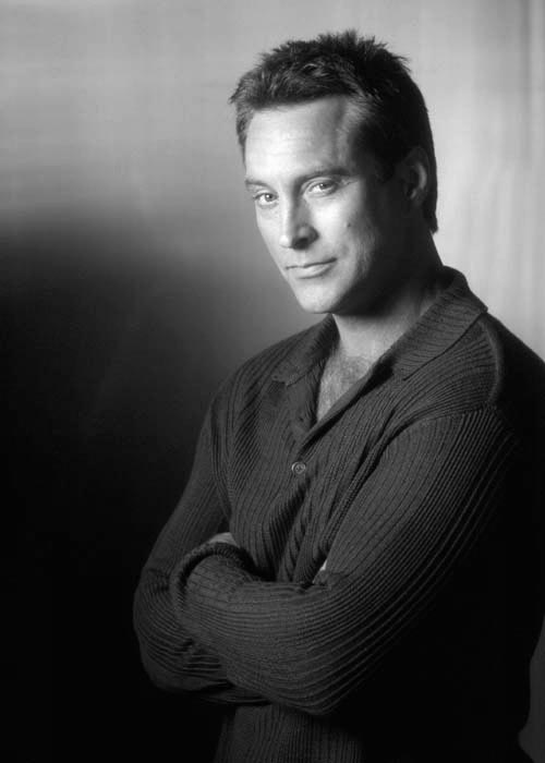 Drake Hogestyn as John Black - (b - 09/29/1953)  Fort Wayne, Indiana