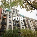WE SPEAK ENGLISH ON PARLE FRANÇAIS MTB Gestión Inmobiliaria vende un piso de lujo a estrenar con reforma de diseño ..