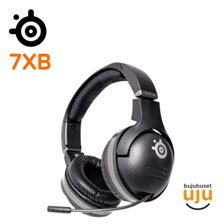 Steelseries - Spectrum 7XB IDR 1.699.999