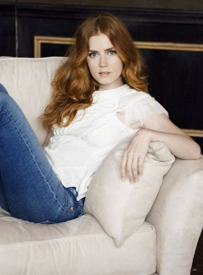 The gorgeous Amy Adams